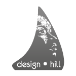 Design Hill logo